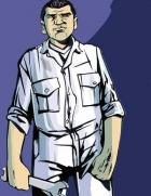 Joey Leone