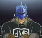 Kevin Mask