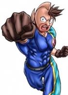 Kid Muscle