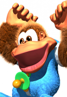 Kiddy Kong