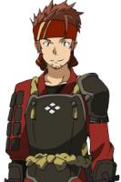 Klein (Sword Art Online)
