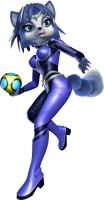 Krystal (Starfox)