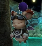 Layle the Moogle