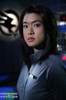 Lieutenant Sandra Telfair