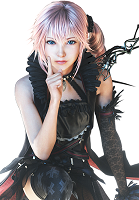Lumina (Final Fantasy)