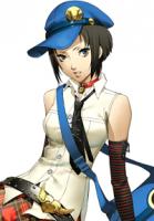 Marie (Persona)
