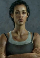 Marlene (The Last of Us)