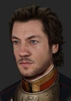 Marquis de Lafayette (The Order)