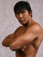 Masakatsu Funaki
