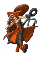 May (Guilty Gear)