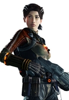 Mira (Lost Planet)