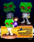 Mr. Destructoid