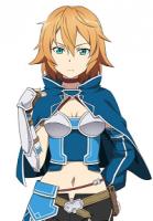 Philia (Sword Art Online)
