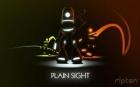 Plain Sight Robot
