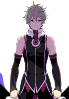 Protagonist (Conception II)