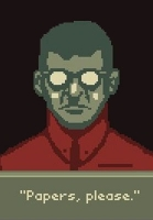 Protagonist (Papers, Please)