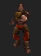 Quake Guy