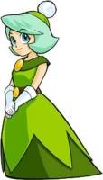 Queen Merelda