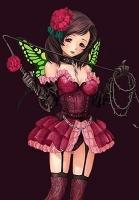 Rosa (DeathSmiles)