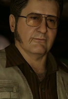 Sam (Beyond: Two Souls)
