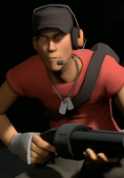 Scout (Team Fortress)