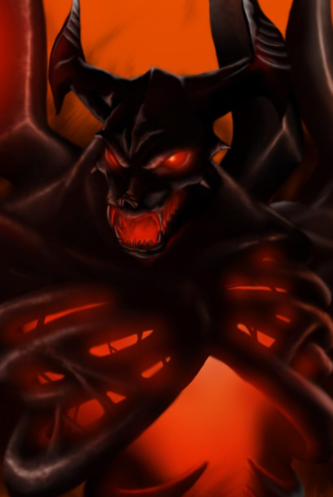Shadow Fiend (Dota 2), SF, Nevermore - Wiki Guide | Gamewise