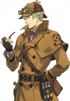 Sherlock Holmes (Ace Attorney)