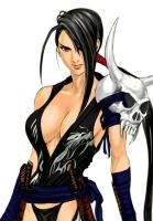 Shura (SoulCalibur)