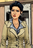 Snow White (The Wolf Among Us)