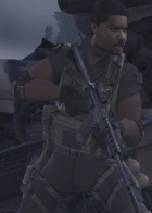 Staff Sgt. Griggs