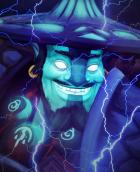 Storm Spirit (Dota 2)