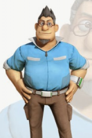 Doctor Vargas