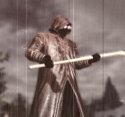 The Raincoat Killer