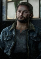 Tommy (The Last of Us)