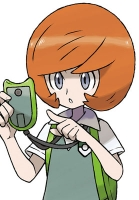 Trevor (Pokemon)