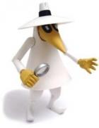 White Spy