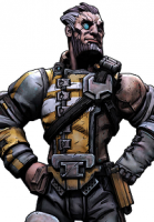 Wilhelm (Borderlands)