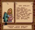 Zoe Shelby